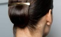 时装周爆款潮流发型最新10款扎头发方式