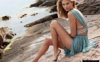 超模卡莉·克劳斯 Karlie Kloss与维多利亚的秘密品牌解约不再出演维多利亚的秘密秀场