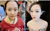 化妆和整容还是选择化妆 化妆化的好真比整容还厉害