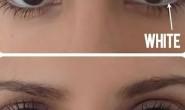比整形效果还好的8款眼妆画法图解