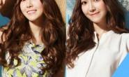 夏季出游度假妆画法教程欧亚中韩明星不同类型的妆容示范