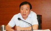 内蒙古老虎副主席白向群卖官被抓简历背景资料近况