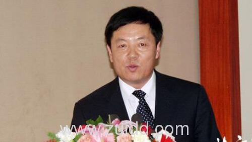 天津港赵明奎从司机爬上副总裁高位